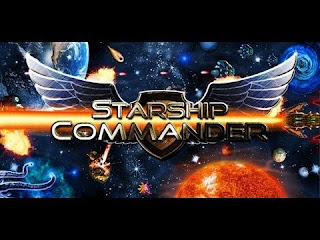 Download Starship Commander Space War v1.28 Mod Apk