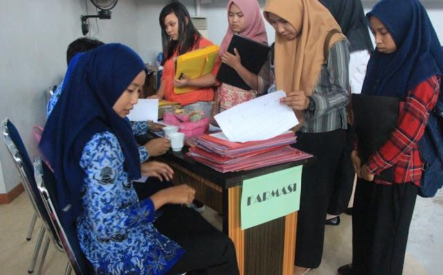 Jurusan Farmasi Miliki Pendaftar Terbanyak di SIPENMARU Jalur PMDP 2017