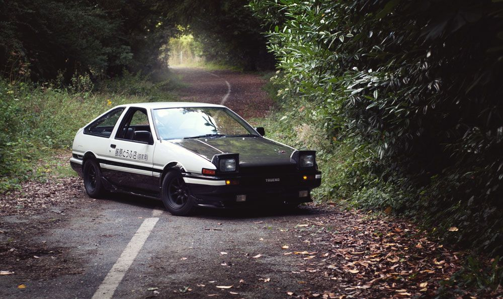 ae86 Φέρτε πίσω τα pop ups: 12 πάμφθηνα αυτοκίνητα που τα χουν Fiat X1/9, Honda, Lotus, mazda mx-5, Mazda RX-7, Mitsubishi 3000GT, Nissan 200SX, pop ups, Porsche, Toyota, Toyota AE86, Toyota MR2, zblog, μεταχειρισμένα, φανάρια ανακλινόμενα