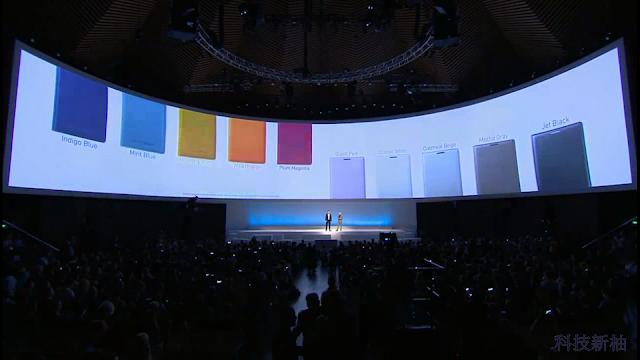 詳盡報導 SAMSUNG Galaxy Note 3、Note 10.1、 Galaxy Gear 發表會內容 Galaxy+Note+3+-13