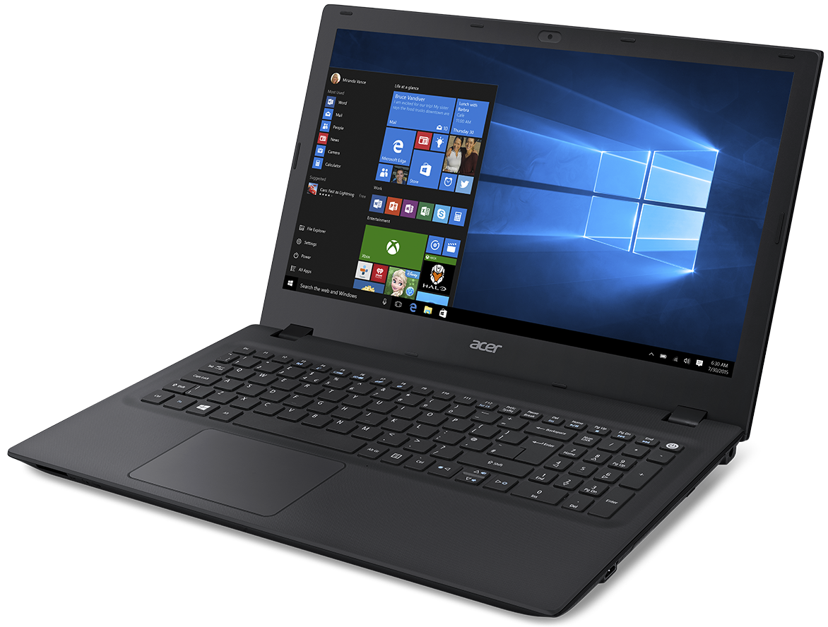 Acer TravelMate P653-MG Intel WiDi Descargar Controlador