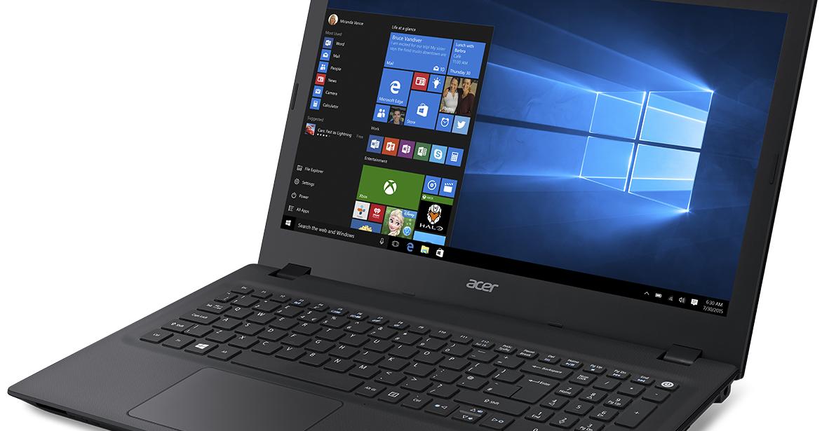 Software - Acer
