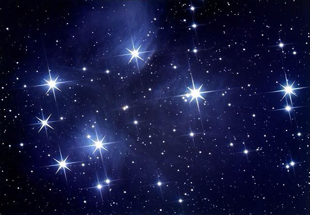 الإعجاز في السنة: النجوم أمنة السماء
