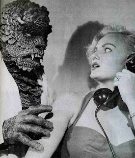 Still, Robert Clarke as the Hideous Sun Demon (1958)