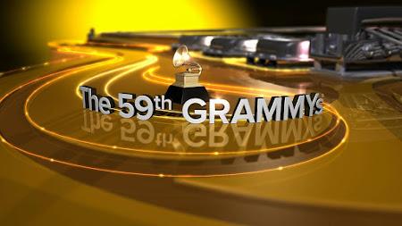 TV Yang Menyiarkan Langsung Grammy Awards 2016
