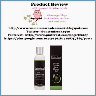 http://www.amazon.com/Ageless-Derma-Purifying-Facial-Cleanser/dp/B00NVU8350/ref=sr_1_2?ie=UTF8&qid=1415765271&sr=8-2&keywords=ageless+derma+oil+free