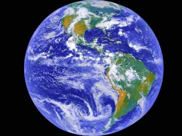 La Tierra puede quedarse sin oxígeno