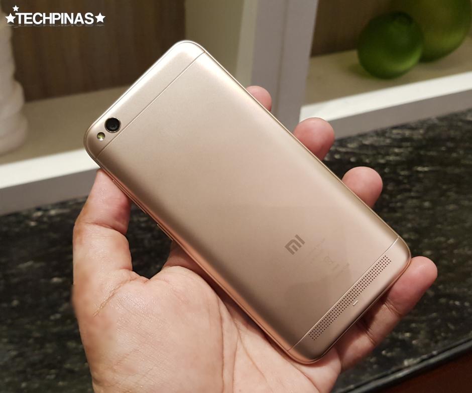 Xiaomi Redmi 5A Philippines