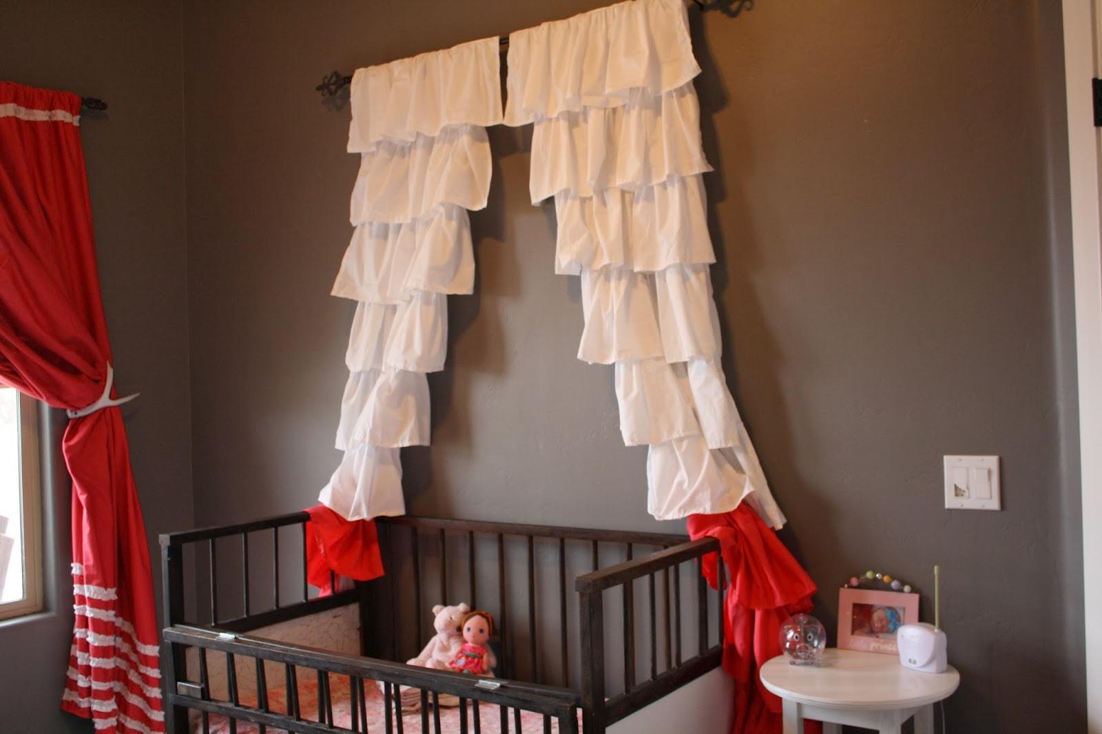 Tadas Kooky Kitchen Floor Length Black Out Curtains For 20