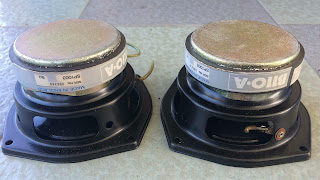 LS3/5A drivers and crossovers (sold) Kef%2B4