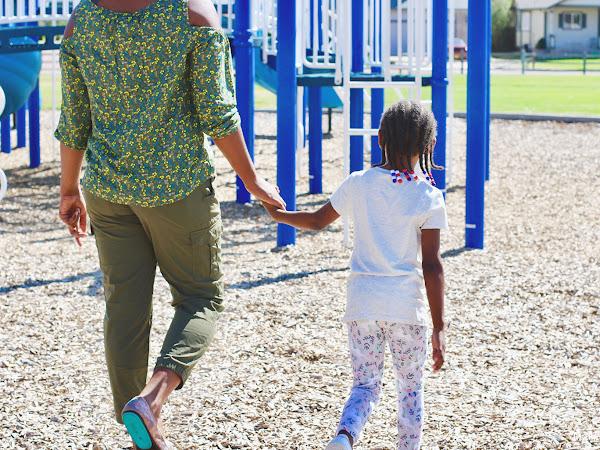 Ways to Enjoy Your Little Ones ~ #WhereDoYouprAna