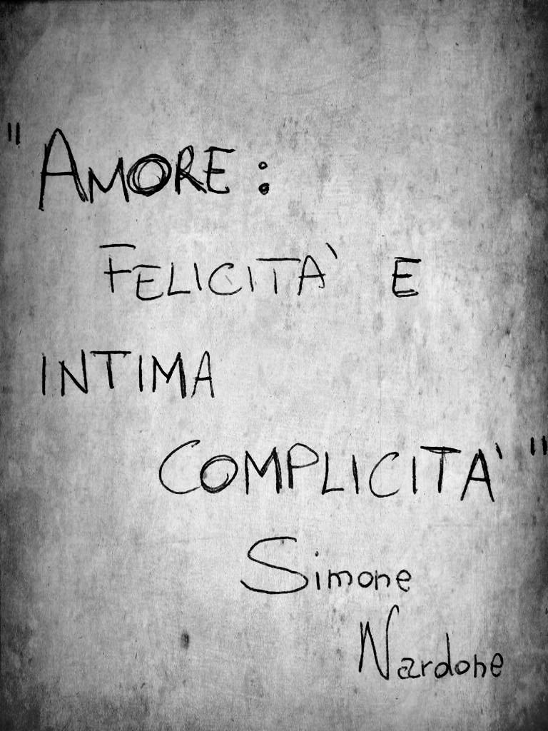 Simone Nardone Blog Aforismi L Amore
