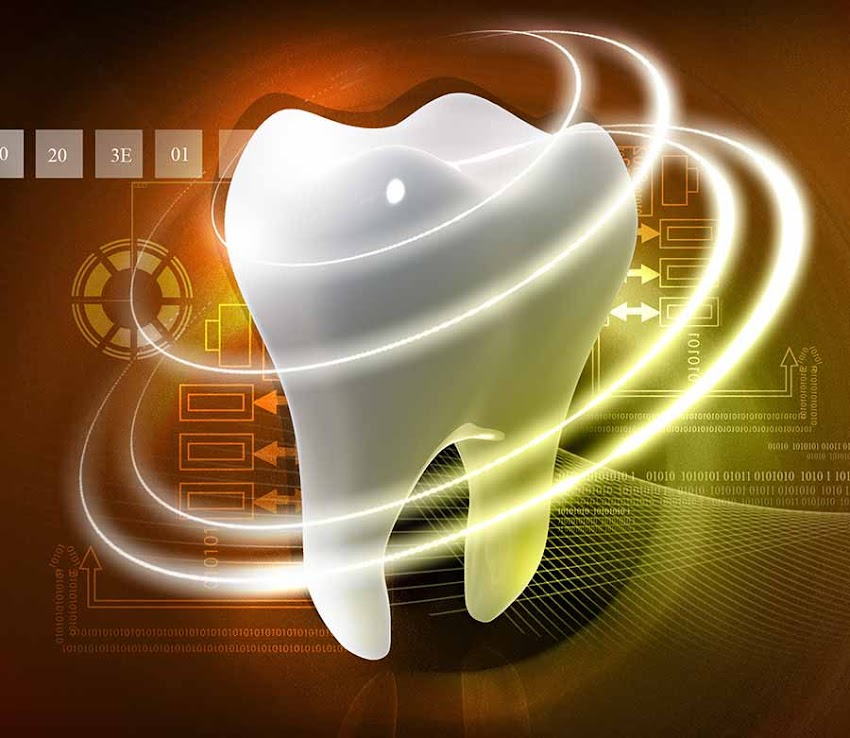 Technology at Our Dental Clinic