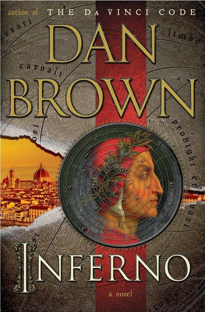 Dan Brown Inferno Book Review