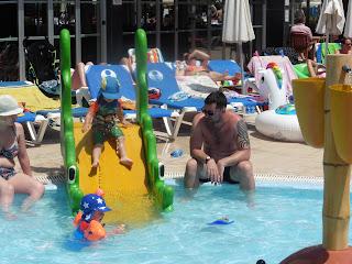 holiday, family, mallorca, palmanova, sol palmanova, parenting, family holiday, kids holiday, kid friendly, happiness, sunshine, swimming, pool,
