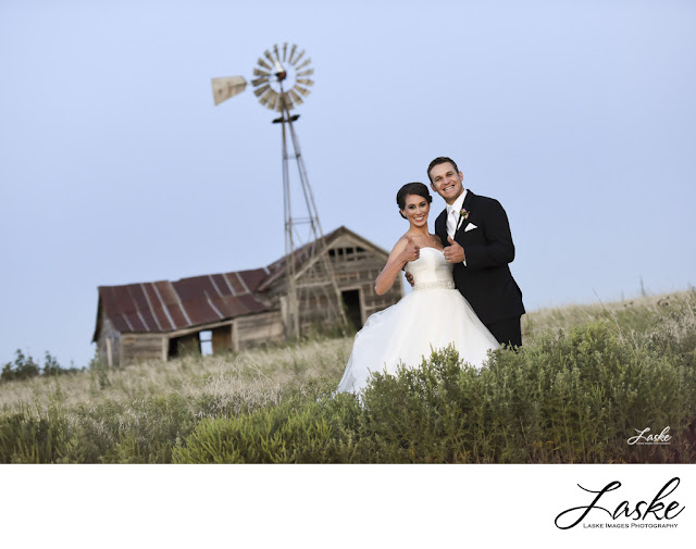 Wedding Photographers In Oklahoma City