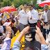 Jesús Sánchez Isidoro, candidato a diputado local por el DTTO XXVII, inicia actividades políticas