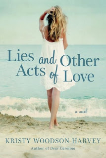 Lies and Other Acts of Love book cover