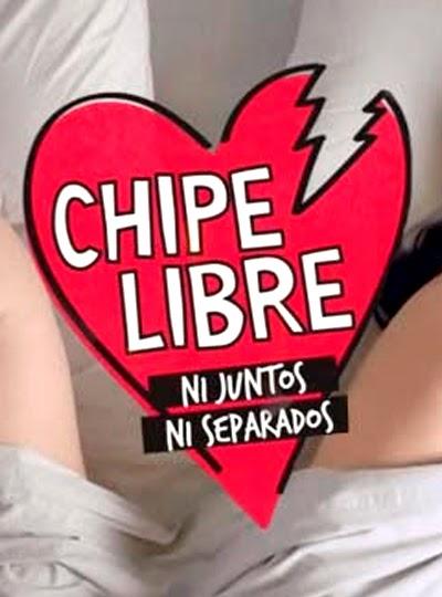 Chipe libre