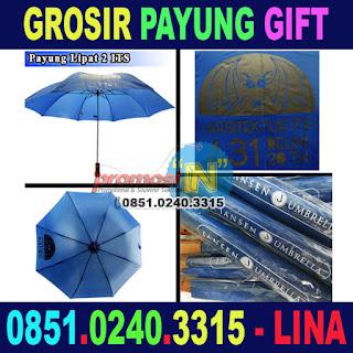 Pusat Grosir Payung Gift Souvenir Acara Reuni ITS