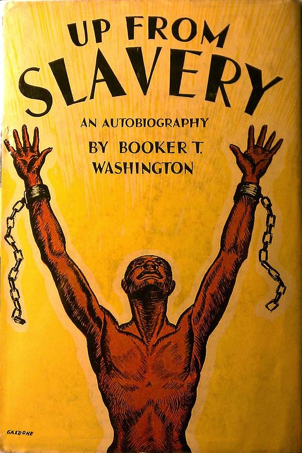 Essay: Booker T. Washington – Up from Slavery