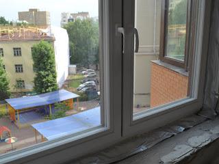 Польские деревянные окна Sokolka
