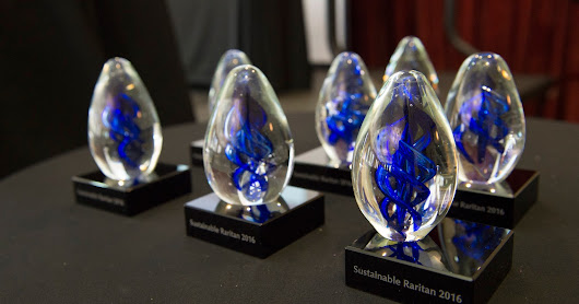 Nominations sought for Sustainable Raritan Awards