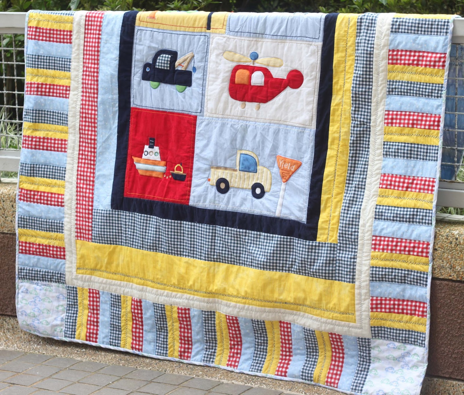 Easy Quilt Tutorial Life Sew Savory