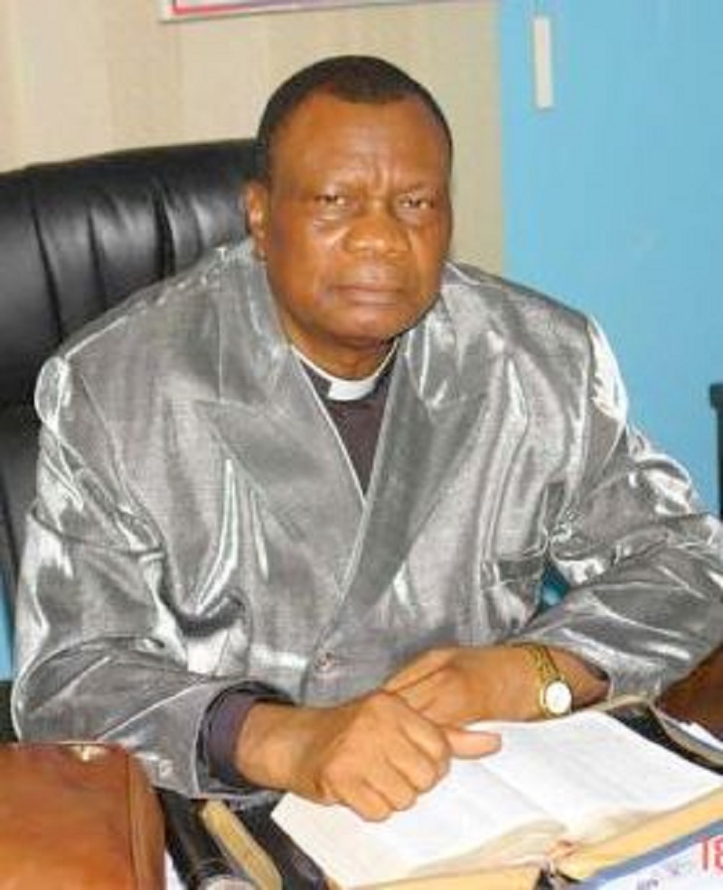 Latest News In Nigeria: Former General Overseer Of TheChrist Apostolic Church