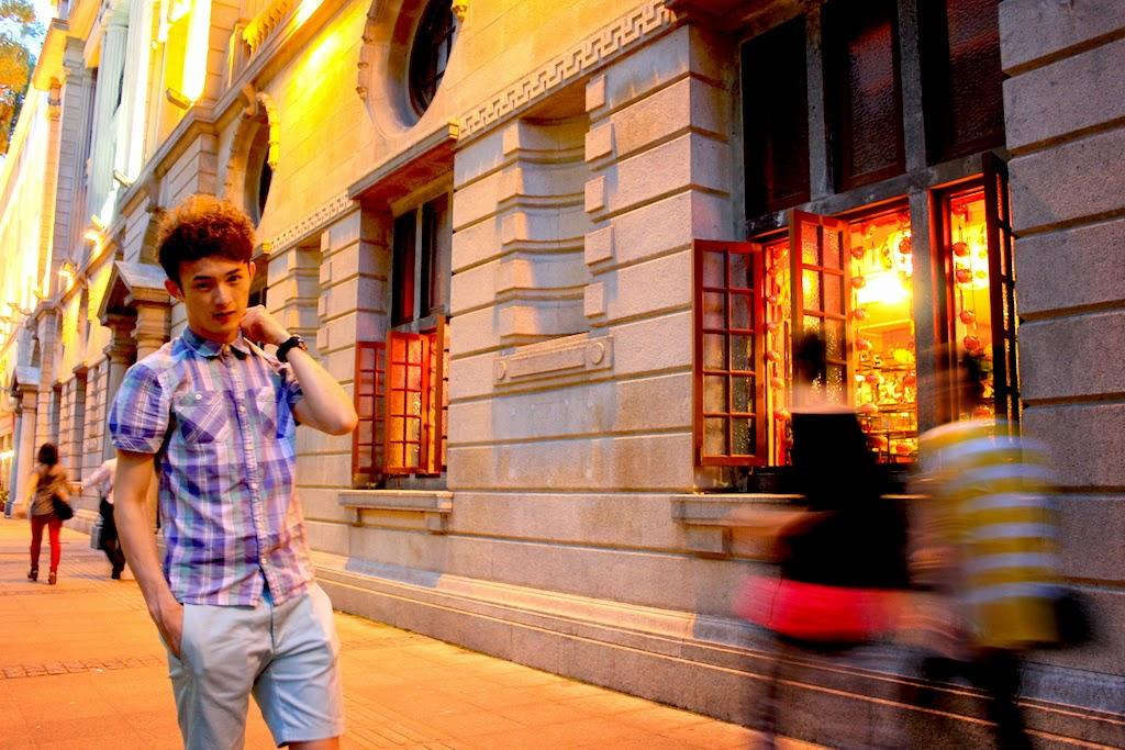 中國-廣州的摩登美麗。十大推薦的景點。出走靠捷運。 - 旅遊、時尚、文字、攝影 - udn部落格