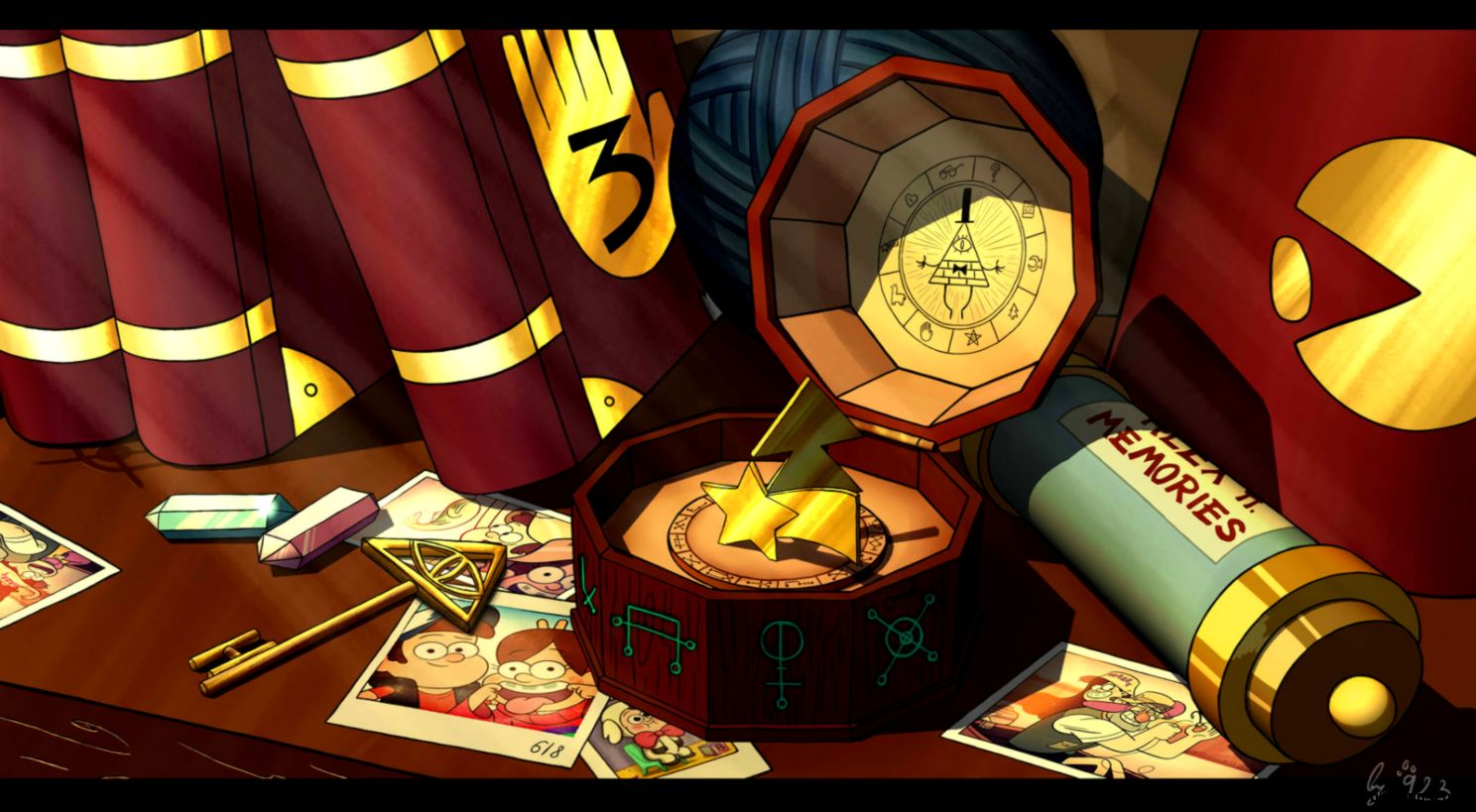 gravity falls wallpaper tumblr backgrounds - photo #34
