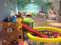 親子一起去郊遊-親子遊戲館 - 幼心房Kidslike