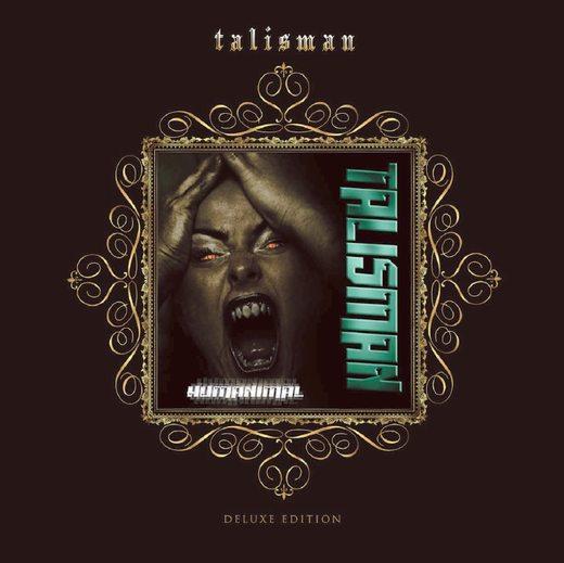 TALISMAN (Jeff Scott Soto) - Humanimal [Deluxe Edition remastered] full