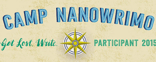 See Brian Write--Episode #28: Prepping for Camp NaNoWriMo with Jolene Haley