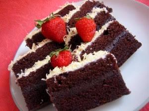 3 Resep Kue Tart Cantik Dan Sederhana