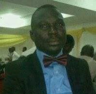 Mr. M. O. Amuni