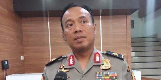 Polisi Buru Dua Buzzer Pelaku Penyebar Hoaks Kasus Server KPU Disetting, Ini Dia Identitasnya..