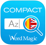 Compact English-Spanish Dictionary for iPhone and iPad