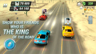 Road Smash Mod apk