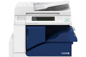 Fuji Xerox DocuCentre-V 3065 Driver Download