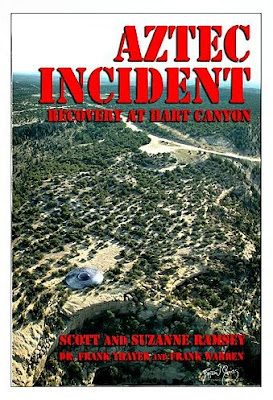 The Aztec Incident: Recovery at Hart Canyon