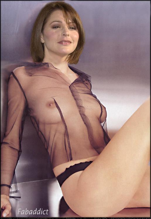 Nud toons gone wild