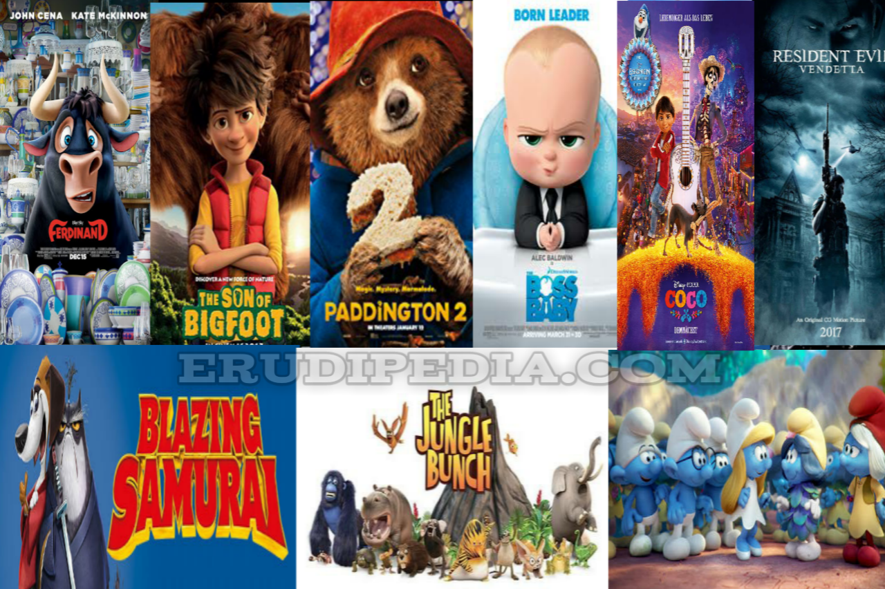 Best Animated Movies Of All Time For Adults