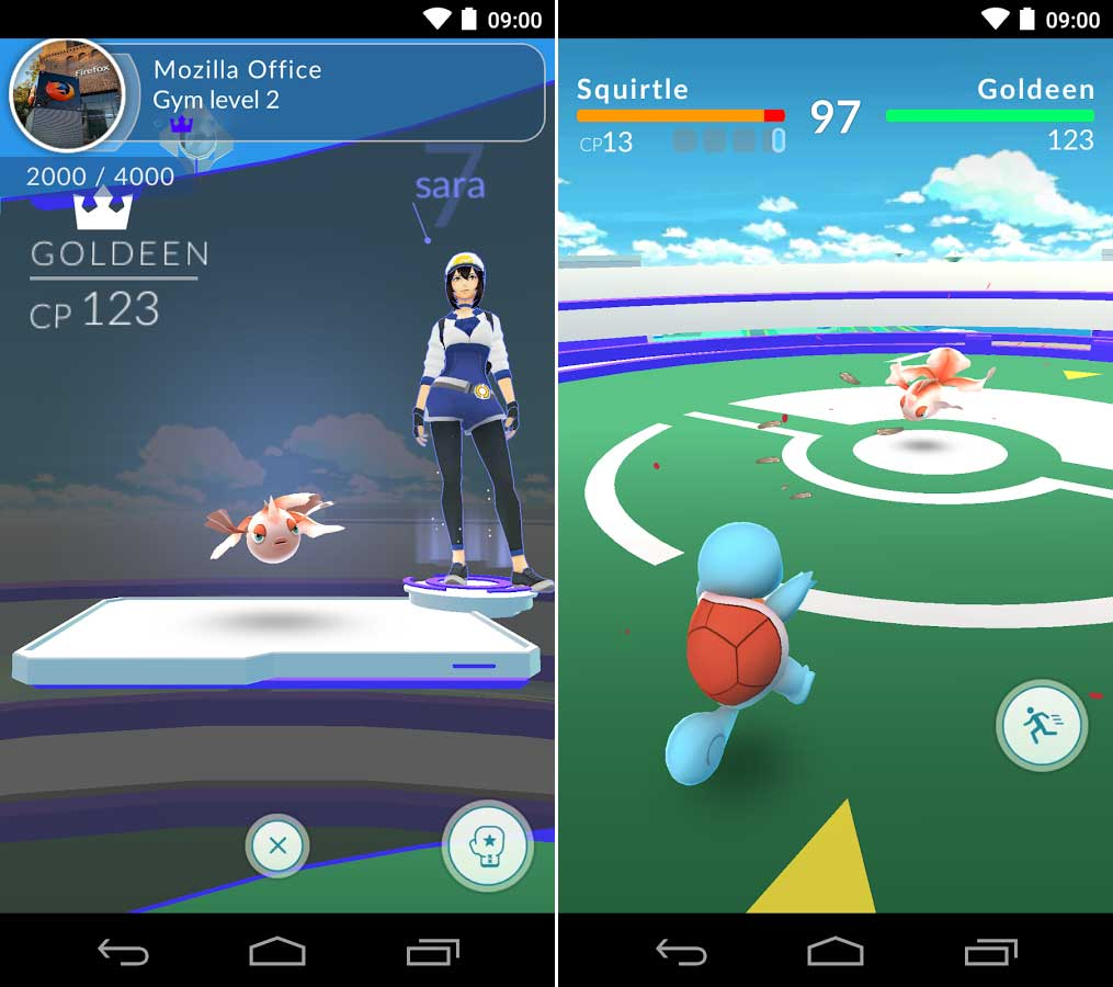 Pokemon GO Mod APK ~ Download PC and Android Game