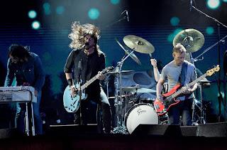"""Sonic Highways"", la serie documental de Foo Fighters llega a Sundance"