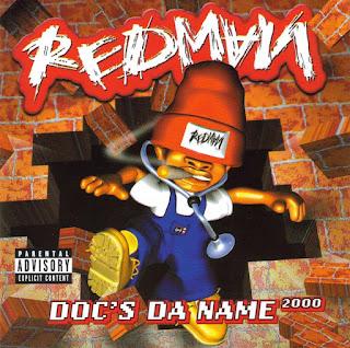 Redman Discografia 1991 2015 19 Albumes Estados