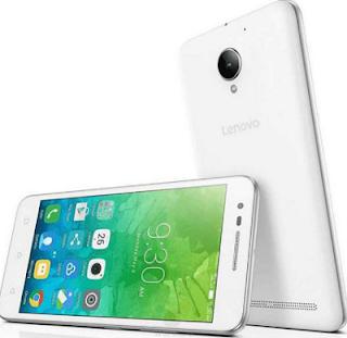 Harga Lenovo Vibe C2 terbaru