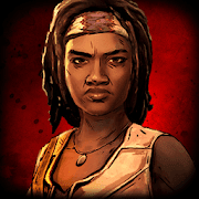 The Walking Dead: Michonne apk mod