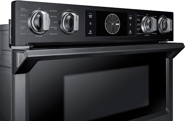 Samsung Appliances From Best Buy!