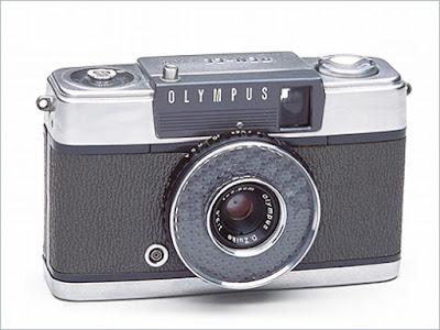 Olympus Pen EE (1961), Olympus Pen Half-Frame Cameras